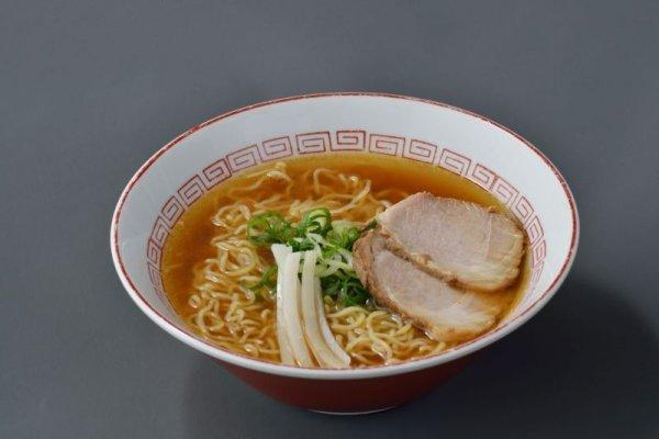画像1: 飛騨高山ラーメン 味噌味 5食セット (1)