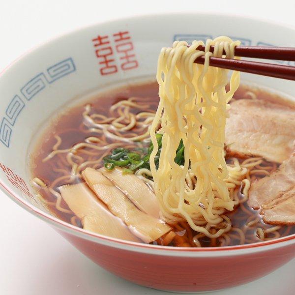 画像1: 飛騨高山らーめん3味セット(醤油2食×4袋、味噌2食×3袋、塩2食×3袋) (1)